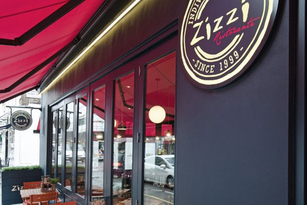Zizzi - Paddington Street - London