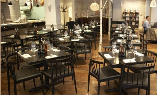 Reserve a table at Zizzi - Paddington Street