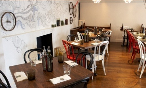 Zizzi - Pinner - Greater London