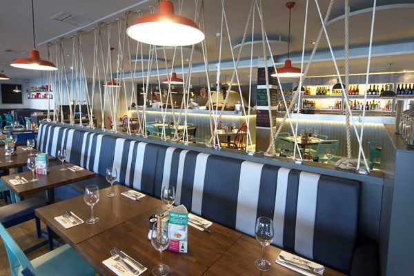 Zizzi - Port Solent - Hampshire
