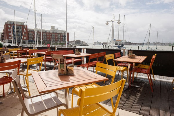 Zizzi - Portsmouth - Hampshire