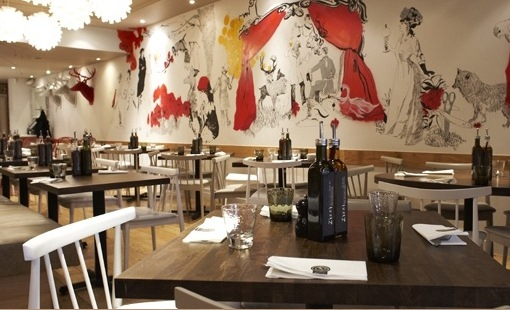 Zizzi - Richmond - Greater London