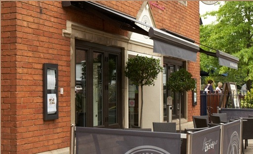 Reserve a table at Zizzi - Solihull