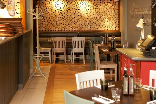 Zizzi - Solihull - West Midlands