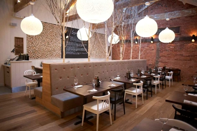 Reserve a table at Zizzi - St Katharine Docks