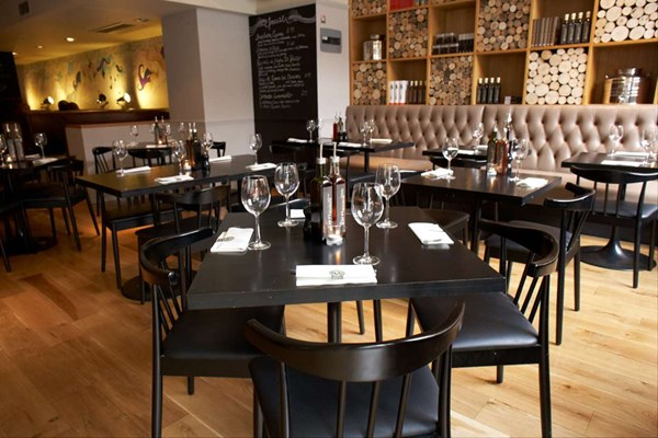 Zizzi - Surbiton - Greater London