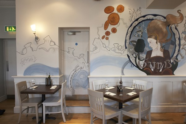 Zizzi - Tunbridge Wells - Kent