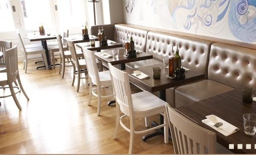 Reserve a table at Zizzi - Twickenham