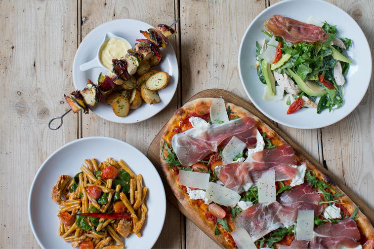 Zizzi - Uxbridge - Yttre London