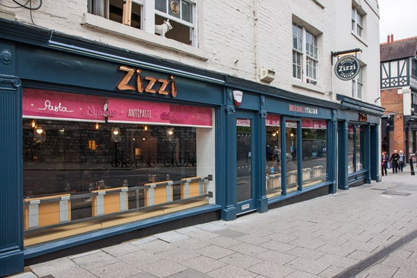 Zizzi - Windsor - Berkshire