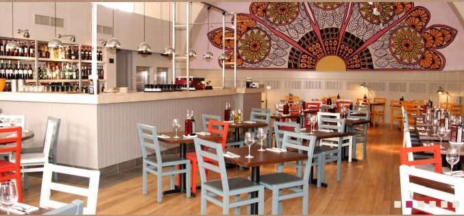 Reserve a table at Zizzi - York